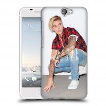 Head Case Designs HTC One A9 Justin Bieber Official - V pokleku