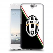 Head Case Designs HTC One A9 Juventus FC - Black and White