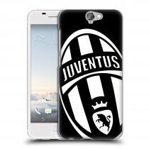 Head Case Designs HTC One A9 Juventus FC - Velké Logo
