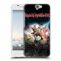 Head Case Designs HTC One A9 - Iron Maiden - Trooper 2016