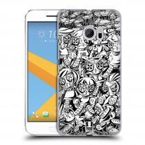 Head Case Designs HTC One 10 - - VOODOO PUNK