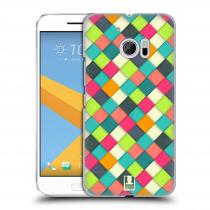 Head Case Designs HTC One 10 - - WOVEN