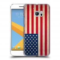 Head Case Designs HTC One 10 - - VLAJKA USA