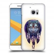 Head Case Designs HTC One 10 - - Vlčí lapač