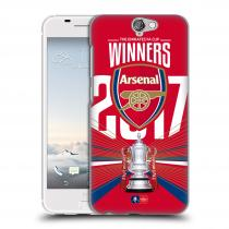 Head Case Designs HTC One A9 - - Arsenal FC - Trophy