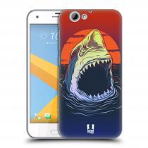 Head Case Designs HTC One A9s - HLADOVÝ ŽRALOK