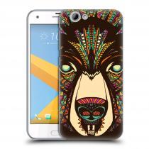 Head Case Designs HTC One A9s - AZTEC MEDVĚD