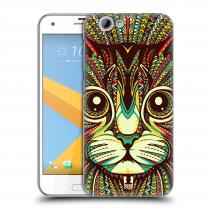 Head Case Designs HTC One A9s - AZTEC KOČKA