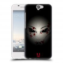 Head Case Designs HTC One A9 Macabre
