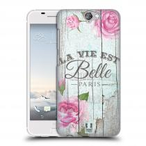Head Case Designs HTC One A9 LIFE IN THE COUNTRY BELLE