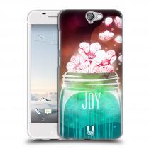 Head Case Designs HTC One A9 SKLENICE JOY