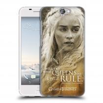 Head Case Designs HTC One A9 Hra o trůny - Daenerys Targaryen