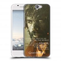 Head Case Designs HTC One A9 Hra o trůny - Tyrion Lannister