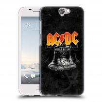 Head Case Designs HTC One A9 AC/DC Hells Bells