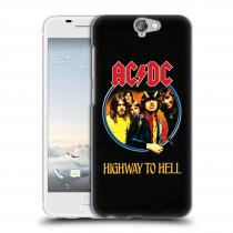Head Case Designs HTC One A9 AC/DC Highway to Hell