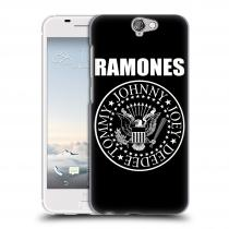 Head Case Designs HTC One A9 The Ramones - PRESIDENTIAL SEAL