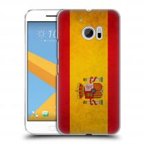 Head Case Designs HTC One 10 - - VLAJKA ŠPANĚLSKO