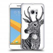 Head Case Designs HTC One 10 - - Zdobený Jelínek