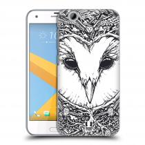 Head Case Designs HTC One A9s - DOODLE TVÁŘ SOVA