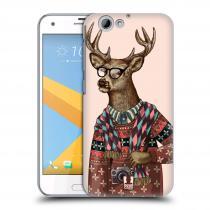 Head Case Designs HTC One A9s - HIPSTR SVETR JELEN