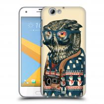 Head Case Designs HTC One A9s - HIPSTR SVETR SOVA