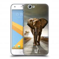 Head Case Designs HTC One A9s - DIVOČINA – SLON