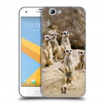 Head Case Designs HTC One A9s - DIVOČINA – SURIKATY