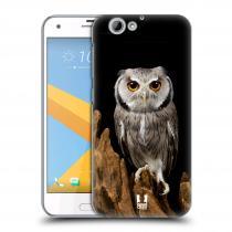 Head Case Designs HTC One A9s - DIVOČINA – SOVA