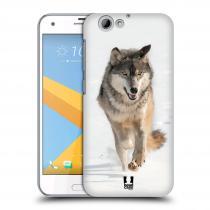 Head Case Designs HTC One A9s - DIVOČINA – VLK