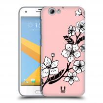 Head Case Designs HTC One A9s - BLOSSOMS VINE