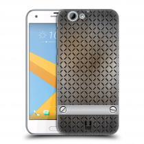 Head Case Designs HTC One A9s - INDUSTRIAL STEEL