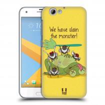 Head Case Designs HTC One A9s - DEN NARUBY ŽÁBA