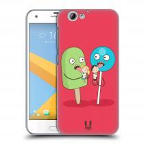 Head Case Designs HTC One A9s - DEN NARUBY LÍZÁTKA