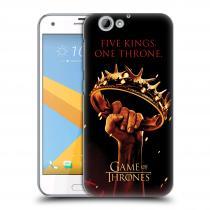 Head Case Designs HTC One A9s - Hra o trůny – Jeden trůn