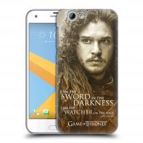 Head Case Designs HTC One A9s - Hra o trůny - Jon Snow