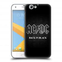 Head Case Designs HTC One A9s - AC/DC BACK IN BLACK