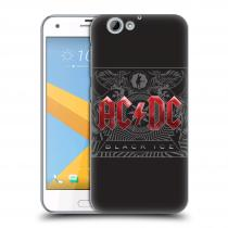 Head Case Designs HTC One A9s - AC/DC Black Ice