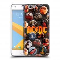 Head Case Designs HTC One A9s - AC/DC Placky