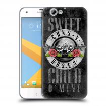 Head Case Designs HTC One A9s - Guns N' Roses - Sweet Child