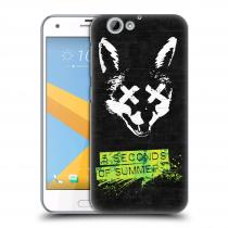 Head Case Designs HTC One A9s - 5 Seconds of Summer - Fox
