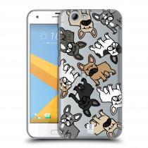 Head Case Designs HTC One A9s - Francouzští buldočci