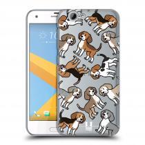 Head Case Designs HTC One A9s - Bíglové