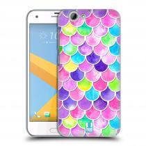 Head Case Designs HTC One A9s - Barevné šupinky