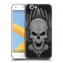 Head Case Designs HTC One A9s - - Krutá lebka