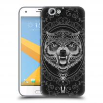 Head Case Designs HTC One A9s - - Krutý vlk