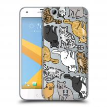 Head Case Designs HTC One A9s - - Americká krátkosrstá kočička