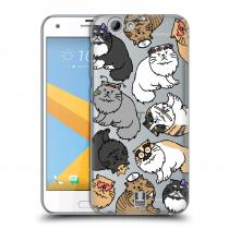 Head Case Designs HTC One A9s - - Perská kočka