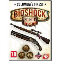 BioShock Infinite Columbia's Finest (PC)