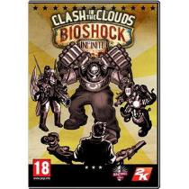 BioShock Infinite: Clash in the Clouds (PC)