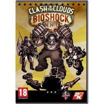 BioShock Infinite: Clash in the Clouds (PC)